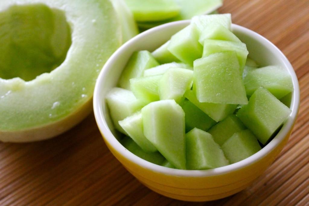 Honeydew-Melon
