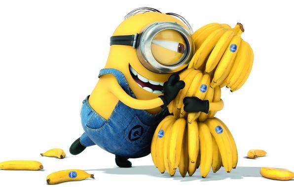 banana minion